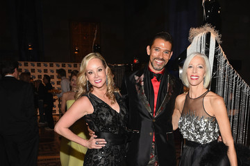 Linda Fargo FIT Foundation Gala Hosted by Debi Mazar