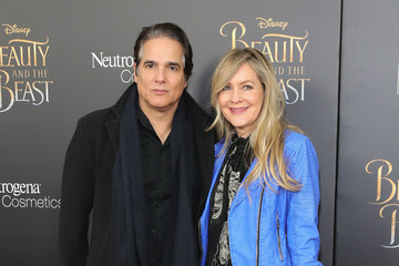 Linda Larkin 'Beauty And The Beast' New York Screening