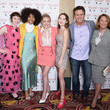 Linda Lavin 'Nancy Drew And The Hidden Staircase' Red Carpet Premiere