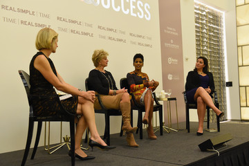 Linda McMahon TIME and Real Simple's Women & Success