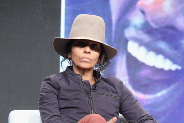 Linda Perry 2016 Summer TCA Tour - Day 2