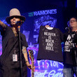 Linda Perry The Art Of Elysium Presents 'WE ARE HEAR'S HEAVEN 2020' - Inside