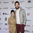 """Linda Phan The Greater Los Angeles Zoo Association Hosts """"Meet Me In Australia"""" To Benefit Australia Wildfire Relief Efforts - Arrivals"""