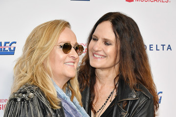 Linda Wallem 2020 Musicares Person Of The Year Honoring Aerosmith - Arrivals