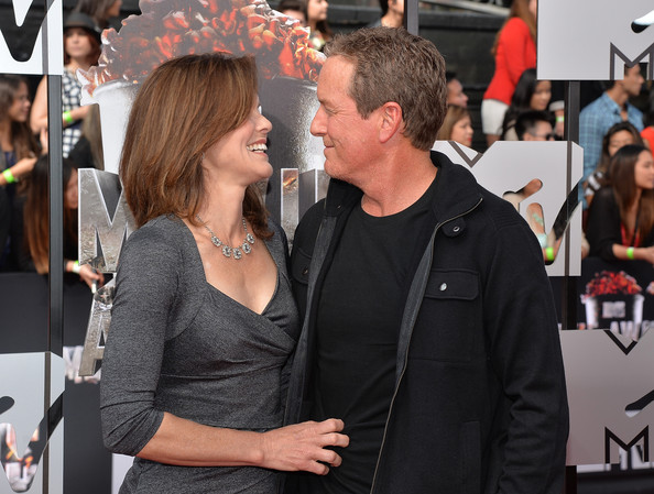 Linden Ashby Susan Walters Photos - Sony Pictures' Premiere Of ...