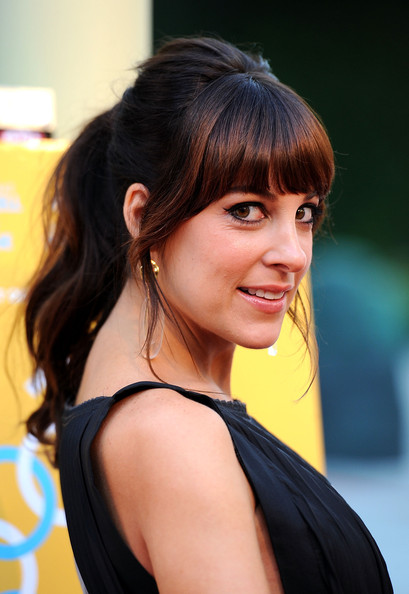 lindsay sloane horrible bosses