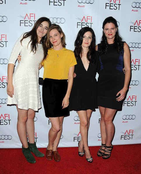 """AFI FEST 2014 Presented By Audi """"The Tribe"""", """"The Midnight Swim"""", """"Eden"""" And """"The Red Army"""" Photo Call"""
