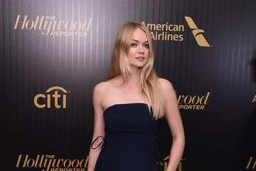 Lindsay Ellingson The Hollywood Reporter's 2016 35 Most Powerful People in Media