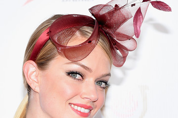 Lindsay Ellingson 141st Kentucky Derby - Arrivals - Album 2