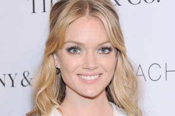 "Lindsay Ellingson ""Living In Style: Inspiration And Advice For Everyday Glamour"" Book Launch"