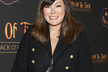 Lindsay Price Nights Of The Jack Friends & Family Preview Night 2021