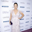 Lindsay Price 18th Annual Chrysalis Butterfly Ball