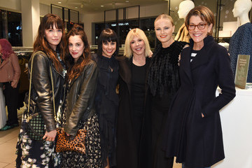 Lindsay Sloane H&M And Environmental Media Association Launch Event