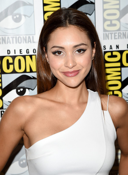 lindsey morgan official website