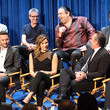 Lindsey Bahr The Paley Center For Media's PaleyFest 2014 Fall TV Preview - CBS