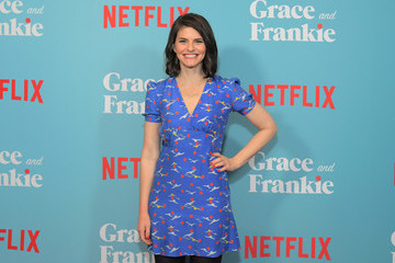 "Lindsey Kraft Netflix Presents A Special Screening Of ""GRACE AND FRANKIE"" - Season 6"