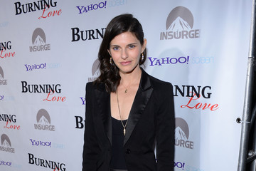 "Lindsey Kraft Paramount's Insurge Presents The Season 2 Premiere Of ""Burning Love"""