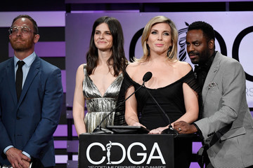 Lindsey Kraft 21st CDGA (Costume Designers Guild Awards) - Show