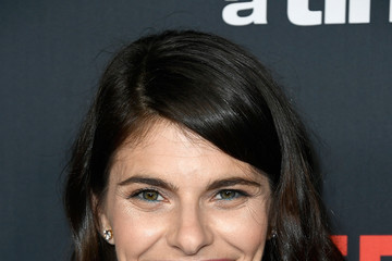 Lindsey Kraft Premiere of Netflix's 'One Day at a Time' Season 2 - Arrivals