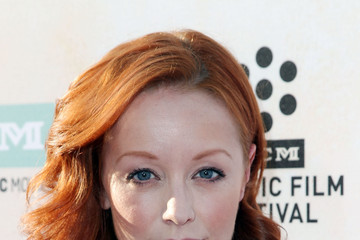 Lindy Booth 50th Anniversary Screening of 'The Sound Of Music' - Red Carpet