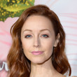 Lindy Booth Hallmark Channel and Hallmark Movies and Mysteries Winter 2018 TCA Press Tour - Red Carpet