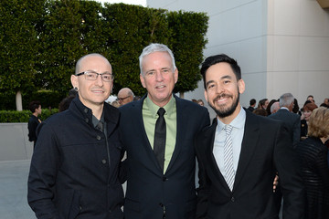 Linkin Park An Evening of Environmental Excellence Presented By The UCLA Institute Of The Environment And Sustainability