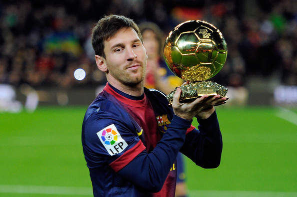 the best player in the world 2016
