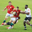 Lionel Cronje European Best Pictures Of The Day - July 10