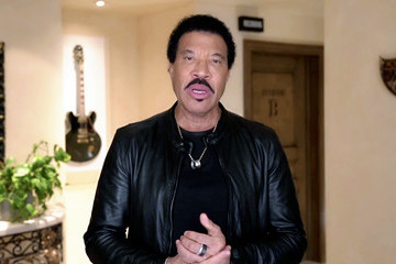 Lionel Richie 63rd Annual GRAMMY Awards –  MusiCares: Music On A Mission Online Celebration and Fundraiser