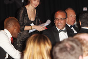 Theo Paphitis Photos Photo