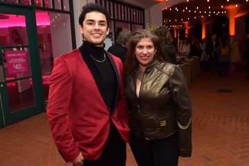 Lisa Black Diego Tinoco 35th Santa Barbara International Film Festival - Opening Night Film