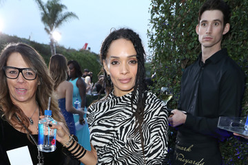 Lisa Bonet Landmark Vineyards At The 22nd Annual Critics' Choice Awards