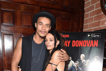 Lisa Bonet Viewing Party for Showtime's 'Ray Donovan'