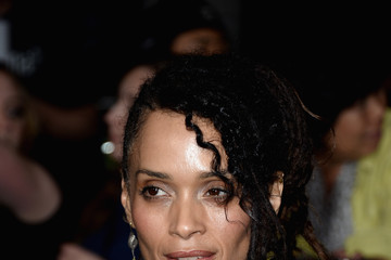 Lisa Bonet 'Divergent' Premieres in LA — Part 3