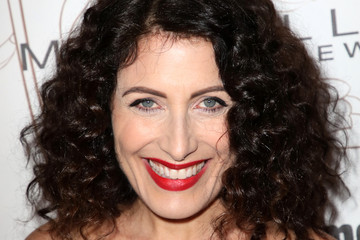 Lisa Edelstein Entertainment Weekly Hosts Celebration Honoring Nominees for the Screen Actors Guild Awards - Arrivals