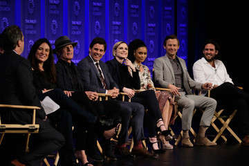 Lisa Joy The Paley Center for Media's 34th Annual PaleyFest Los Angeles - 'Westworld' - Inside