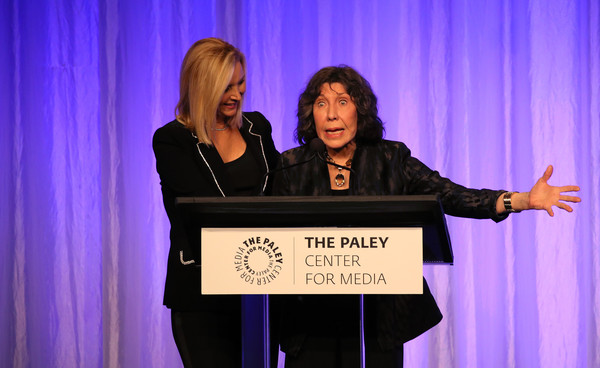 The Paley Honors: A Special Tribute To Television's Comedy Legends - Inside