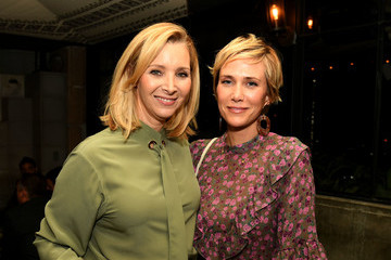 """Lisa Kudrow LA Special Screening Of Annapurna Pictures' """"Booksmart"""" - After Party"""