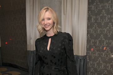 Lisa Kudrow WCRF's An Unforgettable Evening Presented By Saks Fifth Avenue - Inside