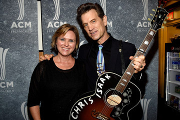 Lisa Lee 9th Annual ACM Honors - Backstage and Audience