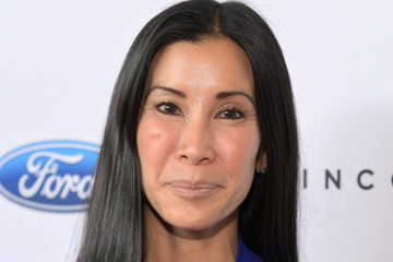 Lisa Ling The 42nd Annual Gracie Awards - Red Carpet