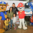 Lisa Ling 'PAW Patrol Mighty Pups Super Paws' Advance Screening At Nickelodeon In Burbank