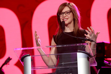 Lisa Loeb The 2017 NAMM Show, Friday January 20
