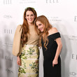 Lisa Marie Presley ELLE's 24th Annual Women in Hollywood Celebration