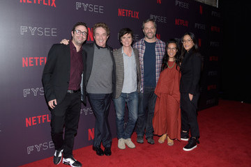 Lisa Nishimura #NETFLIXFYSEE 'Neflix Is A Joke' - A Celebration Of Netflix Stand-Up FYC Event - Arrivals