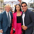 Lisa Parigi Television Producer Nigel Lythgoe Honored With Star On The Hollywood Walk Of Fame