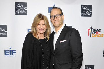 Lisa Paulsen Saks Fifth Avenue Celebrates Key to the Cure