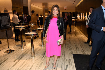 Lisa Perry Barneys New York Celebrates Its New Downtown Flagship In New York City
