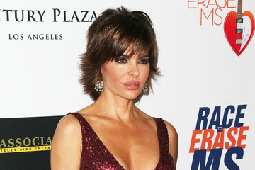 "Lisa Rinna 20th Annual Race To Erase MS Gala ""Love To Erase MS"" - Arrivals"