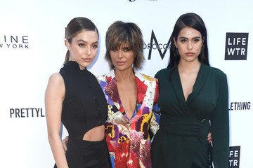 Lisa Rinna The Daily Front Row's 4th Annual Fashion Los Angeles Awards - Arrivals